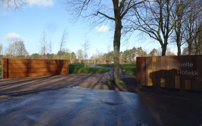 Natuurbegraafplaats Delft